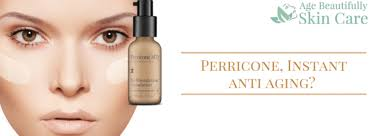 best foundation for aging skin