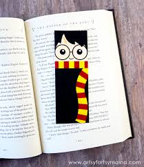 You can copy, modify, distribute and perform the work, even for commercial purposes, all without asking permission. Free Printable Harry Potter Bookmarks Artsy Fartsy Mama