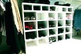 white shoe shelf closet spacing for ikea decoration outdoor storage ideas organizer small bathrooms winsome