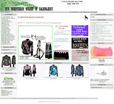 Ivy Western Wear Saddlery Competitors Revenue And