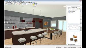 Small Picture Home Designer Software Kitchen Webinar YouTube
