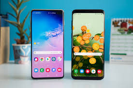 Samsung Galaxy S10 And S10 Vs Galaxy S9 And S9 Phonearena