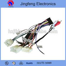 toyota wire harness car solution of your wiring diagram guide • toyota innova car stereo wiring harness alibaba express in rh alibaba com toyota wire harness 20 pin connector toyota wire harness 20 pin connector