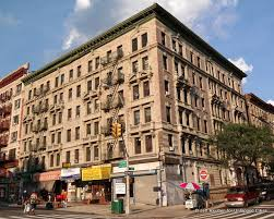 10. The Washington Heights