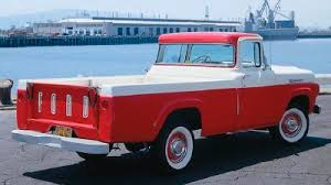 1957-1960 Ford F-Series Specifications | HowStuffWorks
