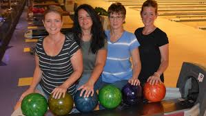 York County bowling team wins state women's title