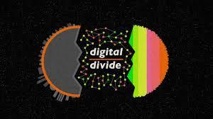 short essay on digital divide digital divide