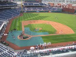 34 Rational Diamond Club Seats Phillies
