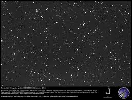 Star Merging In Kic 9832227 A Possible Once In A Lifetime