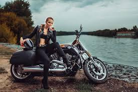 Bike Girl Wallpapers - Top Free Bike ...
