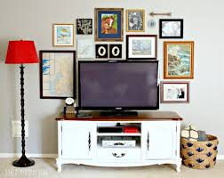wall innovation idea decorate wall behind tv decorating couch ideas toilet how to decor around