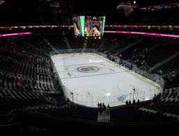 T Mobile Arena Las Vegas Concert Seating Chart T Mobile Arena Section 119 Seat Views Seatgeek