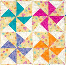 Double Pinwheel quilt block from my favorite quilt book, | Quilt ... & Double Pinwheel quilt block from my favorite quilt book, Adamdwight.com