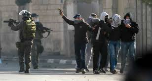 Security Personnel Israeli Security Guard Shoots Dead 13 Year Old Palestinian