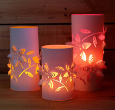 Image Led Lights Make Your Own Led Fairy Holiday Lights Using Paper And Recycled Water Bottle Inhabitat Make Your Own Led Fairy Holiday Lights With Just Some Paper And