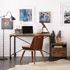 furniture industrial style. Industrial Home Office. Links To Industrial-style Furniture, Decor, And  More. Furniture Industrial Style
