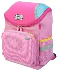 <b>Upixel Рюкзак Super Class</b> School Bag WY-A019 — купить по ...