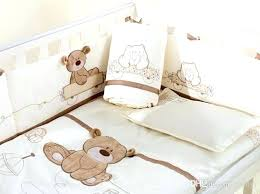carebear crib bedding baby bear crib bedding sets cotton baby cot bedding set newborn cartoon bear carebear crib bedding bear