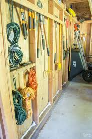 Good Garden Shed Organization (Donu0027t Call It A Clean Out!)   The Navage Patch