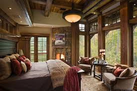 bedroom ceiling light bedroom rustic with area rug armchairs beams bedroom lighting bedroom ceiling lights bedside