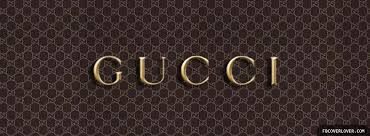 gucci. gucci facebook covers more brands for timeline