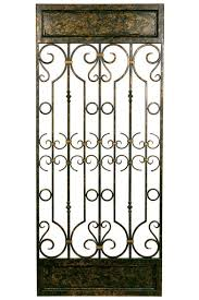 iron gate metal wall art on iron gate wall art with iron gate metal wall art dream home pinterest iron gates