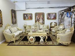 Creating A Regal Living Room