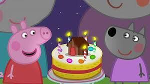 Peppa Pig | La fiesta de cumpleaños de Wendy Wolf | Clan TVE | Televisión a  la carta