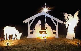 home interior surging nativity scene outdoor decoration informative unlimited from nativity scene outdoor decoration