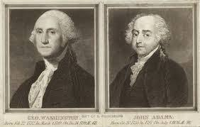 john adams on george washington s talents the way of  john adams on george washington s talents