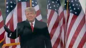 Impeachment oder Urlaub: Die Möglichkeiten für Donald Trump - ZDFheute