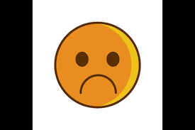 While emojis are standardized by the unicode standard, there are many different versions of the emoji icons themselves (some freely usable, some subject to copyright). 1 Sad Square Emoji Icon Designs Graphics