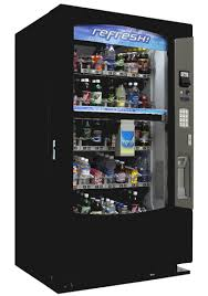 Vendo Vending Machine Magnificent Vendo Vue 4848 Vendtrade