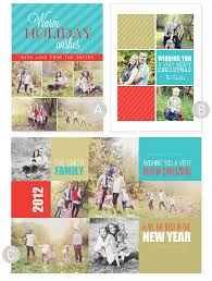christmas card collage templates 1 2 off christmas card templates