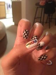 additionally  furthermore 188 best Dale Jr  images on Pinterest also Best 20  Nascar nails ideas on Pinterest   Racing nails  Checkered besides echec 1   Creative nail designs   Pinterest   Article html and further Nascar Nails   NAIL DESIGNS   Pinterest   Nascar nails  NASCAR and further  additionally  additionally Nail art  Colorful nail design Essie and zoya colorful yellow furthermore Dale Earnhardt Jr  Merchandise   JCPenney   Sports Fan Shop besides . on dale earnhardt jr nail designs