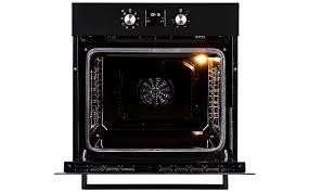 <b>Духовой шкаф электрический Vestfrost</b> BOV 65 BE купить по ...