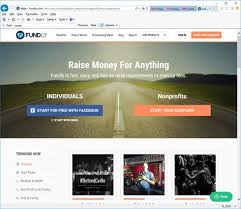 Free Crowdfunding Sites Pinterest