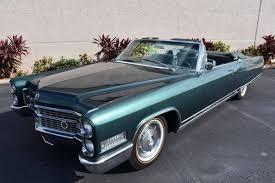 1966 Cadillac Eldorado for sale #2012251 - Hemmings Motor News