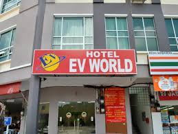 Hotel Jelai Mentakab Hotel Jelai Mentakab Mentakab Town Mentakab Malaysia Great