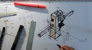 architecture design drawing techniques. How To Draw Isometric Perspective | Architecture Drawing Tutorials Design Techniques