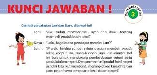 We did not find results for: Terbaru Kunci Jawaban Tema 3 Kelas 5 Sd Halaman 96 97 98