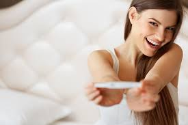 what helped you get pregnant tips from