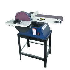 table belt sander. 6\ table belt sander