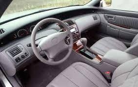 2002 Toyota Avalon - Information and photos - ZombieDrive