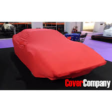 The company is located in maranello (italy) and appeared in the 1947th year. Ferrari Fitted Car Covers Custom Made Car Covers