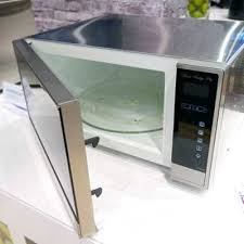 best microwave reviews for large countertop capacity oven