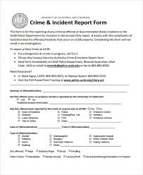Ucpd Incident Report Magdalene Project Org