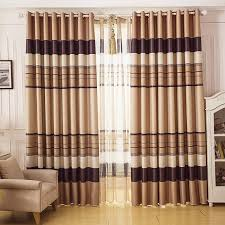 brown blackout curtains. Brown Blackout Curtains O