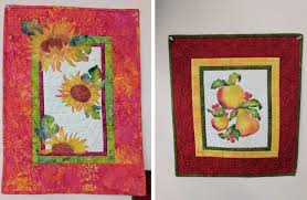 Creative Quilts From Your Crayon Box &  Adamdwight.com