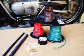 motorcycle wiring 101 bike exif motorcycle wiring choosing the right wire